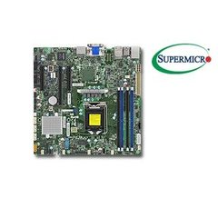 Supermicro MBD-X11SSZ-F-O