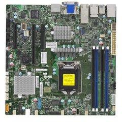 Supermicro MBD-X11SSZ-TLN4F-O
