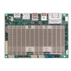 Supermicro MBD-X11SWN-H-O