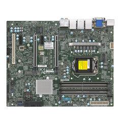 Supermicro MBD-X12SCA-5F-O