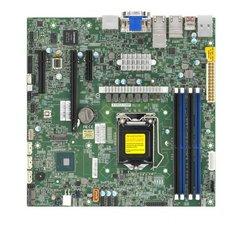 Supermicro MBD-X12SCZ-TLN4F-O