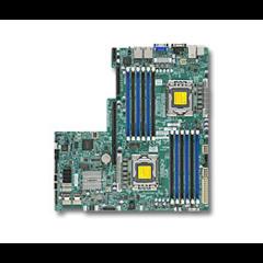 Supermicro MBD-X9DBU-3F-O