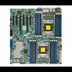 Supermicro MBD-X9DR7-LN4F-JBOD