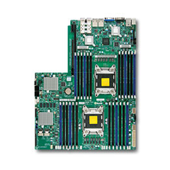 Supermicro MBD-X9DRW-7TPF+-B