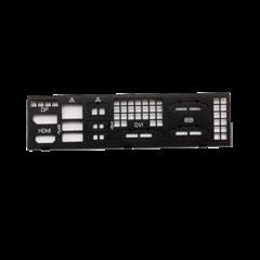 Supermicro MCP-260-00076-0B