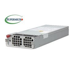 SUPERMICRO nahradní zdroj 1U, 1400W, Gold Level PWS w/ PMbus Front Loaded