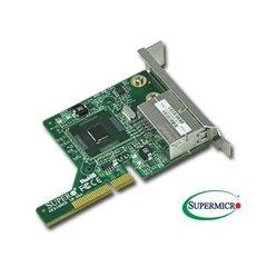 Supermicro PG-I2+ (2GbE,miniPCI-E8-LP,Intel82576,iSCSI boot,jumbo fram,VMDq)