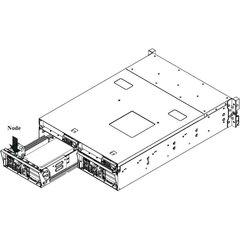 Supermicro PIO-637B-DE2R16L-NODE