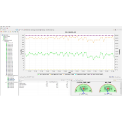 Supermicro Power Management - monitors and applies power policies SFT-SPM-LIC