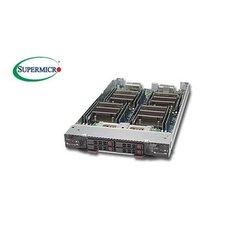 Supermicro Processor Blade SBI-7228R-T2F