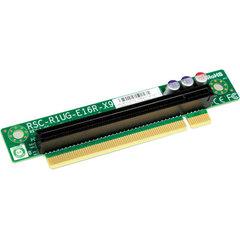Supermicro RSC-R1UG-E16R-X9