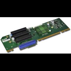 Supermicro RSC-R2UU-UA3E8+, 2U UIO Riser - UIO to 1 x UIO and 3 x PCI-E (8x)