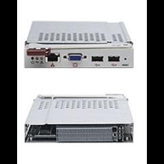 Supermicro SBM-CMM-001, Super Management Module SBM-CMM-001, VGA, LAN, 2xUSB