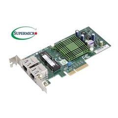 Supermicro SG-I2 (2GbE,PCI-E4-LP,Intel82576,iSCSI boot,jumbo fram,VMDq,alike E1G42ET)