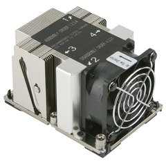 Supermicro SNK-P0068APS4 2U Heatsink s.3647-0 X11 Purley Platform 2U and above Series Servers