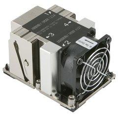 Supermicro SNK-P0068APS4 2U Heatsink s.3647-0 X11 Purley Platform 2U and above Series Servers