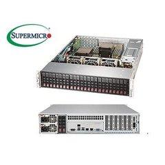 Supermicro SSG-2028R-ACR24H