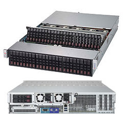 Supermicro SSG-2028R-E1CR48N