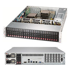 Supermicro SSG-2029P-E1CR24H