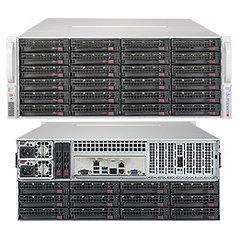 Supermicro SSG-5049P-E1CTR36L
