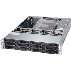 Supermicro SSG-6028R-E1CR12T
