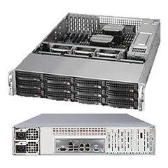 Supermicro SSG-6028R-OSD072P