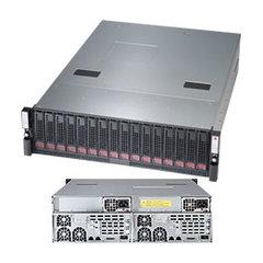 Supermicro SSG-6037B-DE2R16L