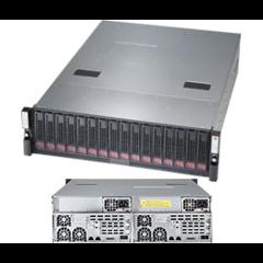 Supermicro SSG-6038R-DE2CR16L