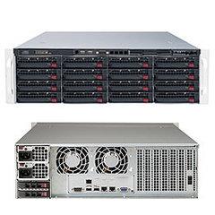 Supermicro SSG-6039P-E1CR16H