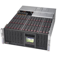 Supermicro SSG-6048R-E1CR45L