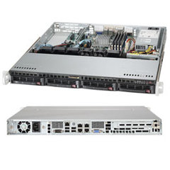 Supermicro SuperServer SYS-5018A-MLHN4