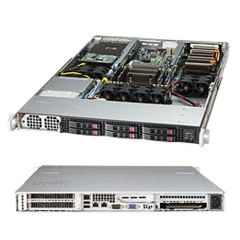 Supermicro SYS-1017GR-TF-FM109