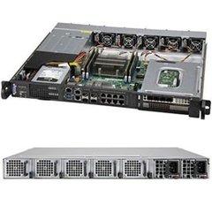 Supermicro SYS-1019D-4C-RAN13TP+
