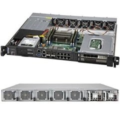 Supermicro SYS-1019D-4C-RDN13TP+