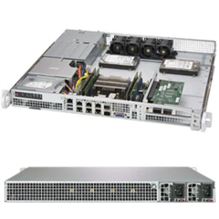 Supermicro SYS-1019D-FRN8TP
