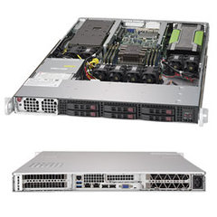 Supermicro SYS-1019GP-TT