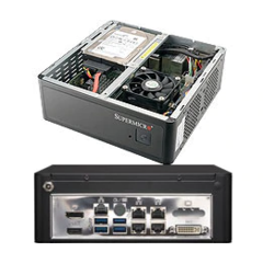 Supermicro SYS-1019S-MP