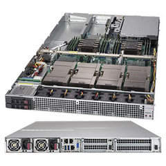 Supermicro SYS-1028GQ-TVRT