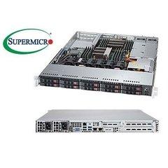 Supermicro SYS-1028R-WTNR
