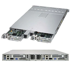Supermicro SYS-1028TP-DTFR