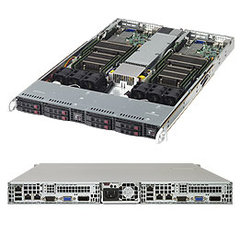 Supermicro SYS-1028TR-T