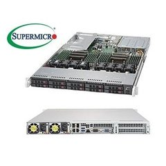 Supermicro SYS-1028U-E1CRTP+