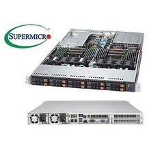 Supermicro SYS-1028U-TN10RT+