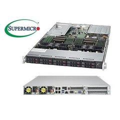 Supermicro SYS-1028U-TNR4T+