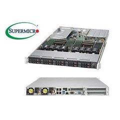 Supermicro SYS-1028U-TR4+