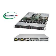 Supermicro SYS-1028U-TR4T+