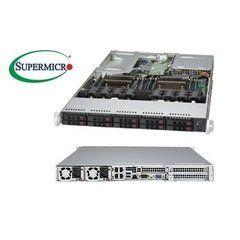 Supermicro SYS-1028UX-CR-LL2