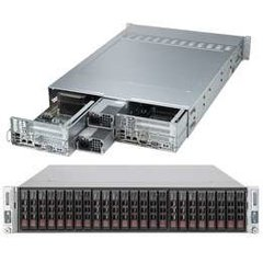 Supermicro SYS-2027TR-D70FRF