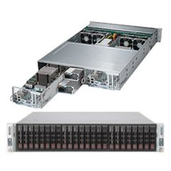 Supermicro SYS-2028TP-DC0R