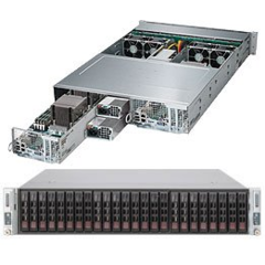 Supermicro SYS-2028TP-DC1FR